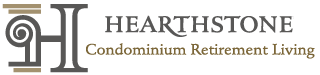 Hearthstone Retirement Condominiums Etobicoke Burlington